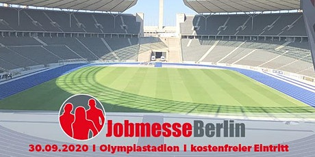 6. Jobmesse Berlin Tickets