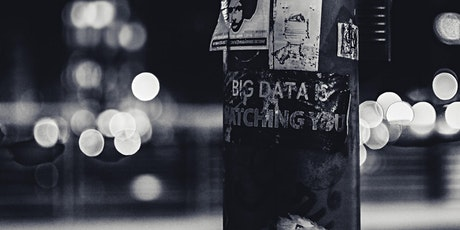 Controversies In The Data Society Seminar Series: Seminar Two tickets