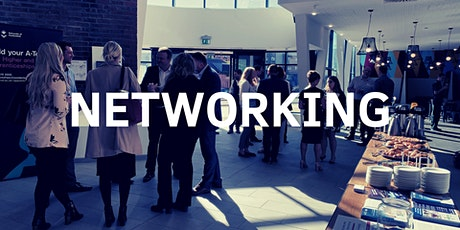 Sunderland Business Xchange Spring Networking tickets