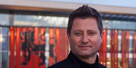 BCU's Visiting Prof. Architecture & Design- George Clarke Inaugural Lecture tickets