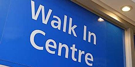 Have your say on the future Soho Walk In Centre biglietti