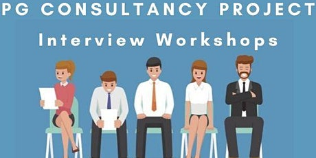 Postgraduate Interview Workshops (September Cohort) tickets