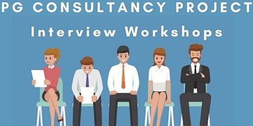 Postgraduate Interview Workshops (September Cohort)