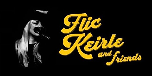Flic Keirle & Friends LIVE at The Emporium Cafe