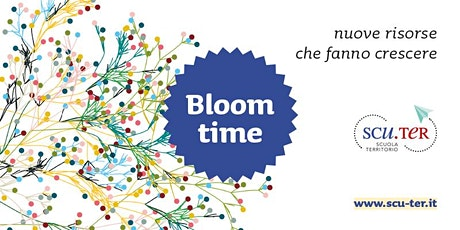 Bloom Time - giornata di studio tickets