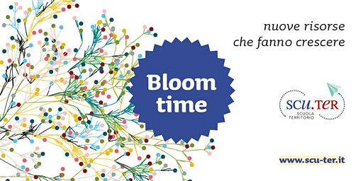 Bloom Time - giornata di studio