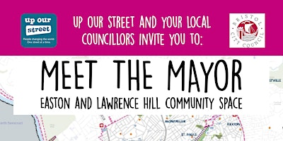 Easton and Lawrence Hill Community Conversation with the Mayor
