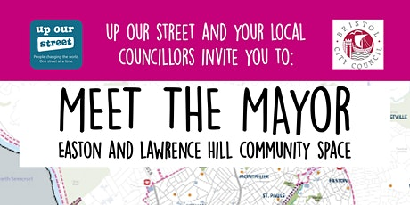 Easton and Lawrence Hill Community Conversation with the Mayor tickets