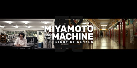 Boston Film Screening - Miyamoto and The Machine: The Story of KenKen tickets