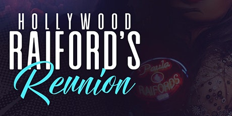 The Key to the City SOULDAY Celebration: Hollywood Raiford's Reunion tickets