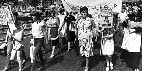 Vernacular Discourses of Gender Equality in Postwar British Working Class tickets