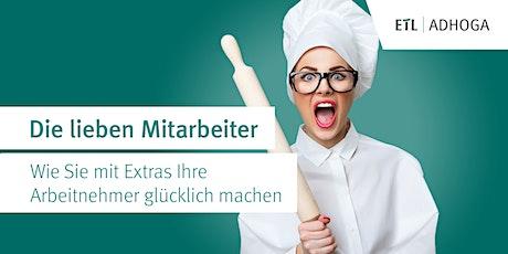 Die lieben Mitarbeiter 25.08.2020 Hannover Tickets