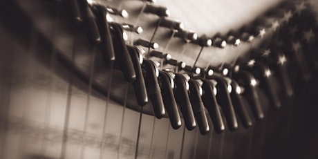 Music at Midday: Xenia Horne - Harp  tickets