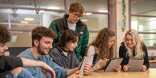 National Apprenticeship Week - Find an Apprenticeship