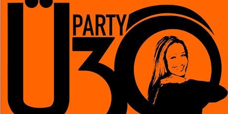 Ü30-Party Scheune Schleinitz Tickets