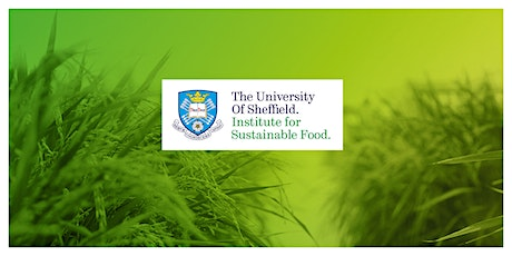 Researching Food and Sustainability tickets