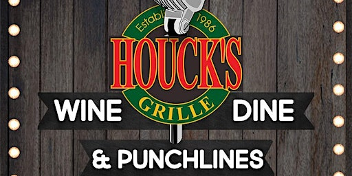 Winterfest Comedy Show 2020 at Houck's Grille