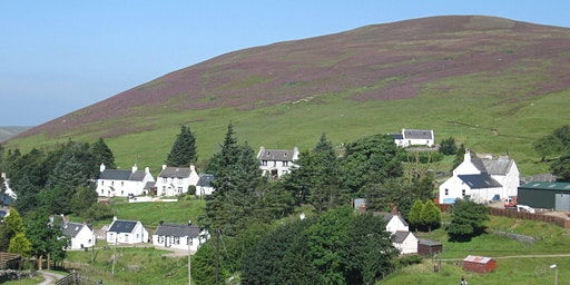 In our Hands: Community Ownership in the South of Scotland