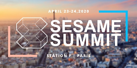 Sesame Summit tickets