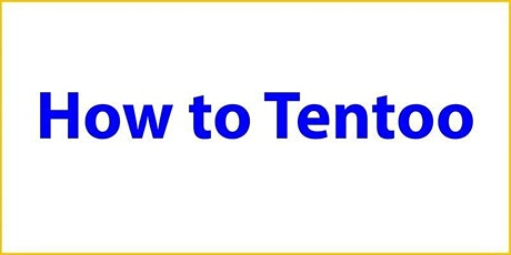 Infosessie - How to Tentoo - Antwerpen tickets
