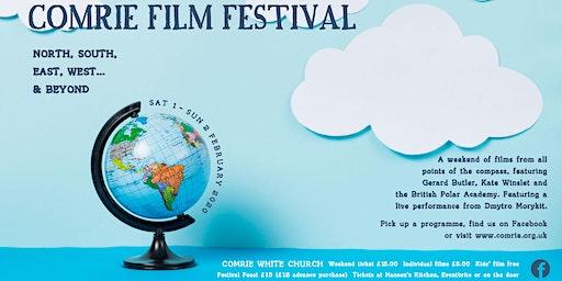 Comrie Film Festival