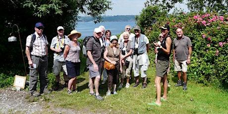 Looe Island Guided Walk tickets