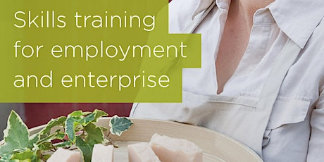 The Sowing Club  - skills training  course for  unemployed women tickets