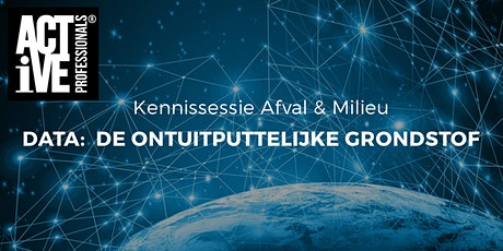 Round table kennissessie Afval & Milieu tickets