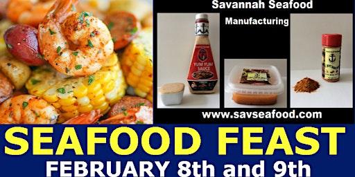 Savannah Seafood Feast