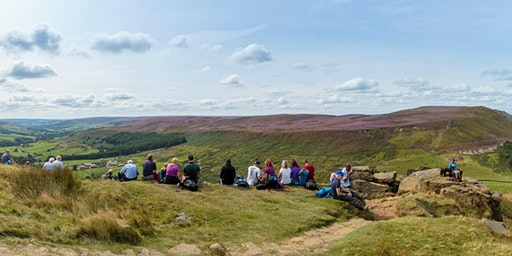 Esk Valley Walk: Grosmont to Whitby