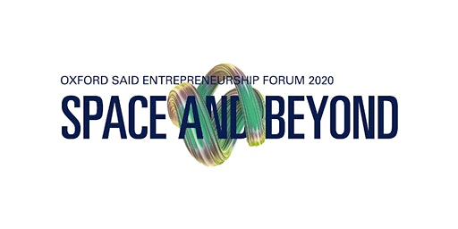 Oxford Saïd Entrepreneurship Forum (OSEF) ISfB ticket application