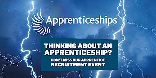 Apprenticeship Recruitment Fair
