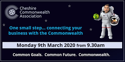 One small step... connecting your business with the Commonwealth