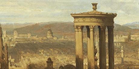 The New Town of Edinburgh – author talk by Clarisse Godard Desmarest tickets