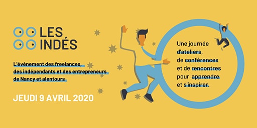 Les Indés Nancy 2020