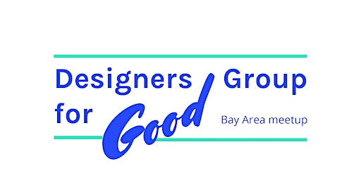 Design Gigs for Good Bay Area Gathering