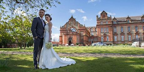 Wedding Showcase 2020 at Thomas Prior Hall Ballsbridge tickets
