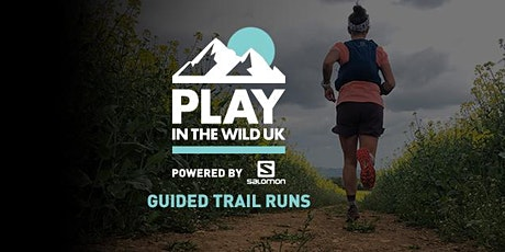 Guided run WENDOVER tickets