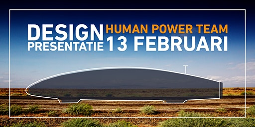 Design Presentatie Human Power Team