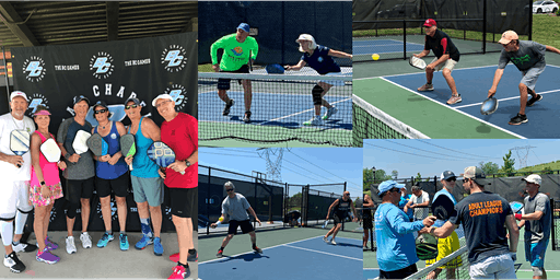 The BC Games Pickleball Registration