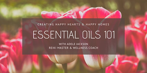 Creating Happy Hearts & Healthy Homes