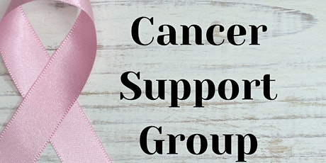 Cancer Support Group tickets