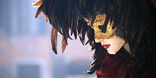 Carnevale Ambrosiano. Festa in maschera.