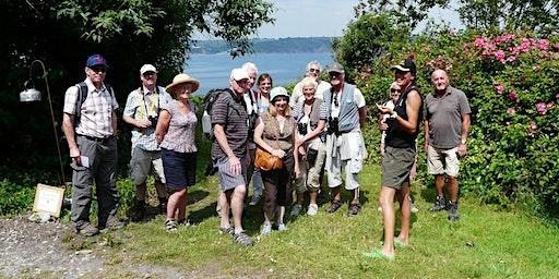 Looe Island Speciality Guided Walk - History of Looe Island