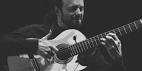 Amsterdam /  El Canito - Flamenco guitar Workshop tickets