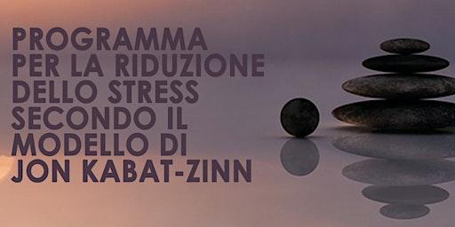Presentazione Mindfulness
