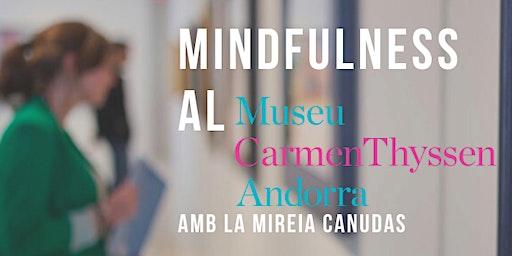 Mindfulness al MCTA
