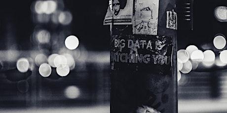 Controversies In The Data Society Seminar Series: Seminar Five tickets