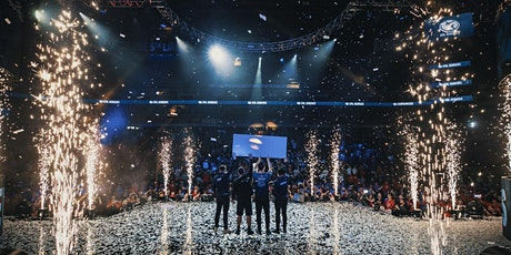 What is esports and why you should care. tickets