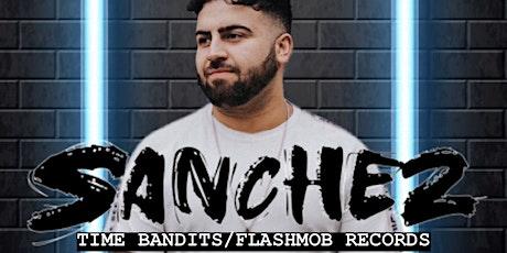 ROGUE Events Presents: SANCHEZ tickets